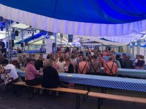 Oktorberfest Holthausen 2018.2